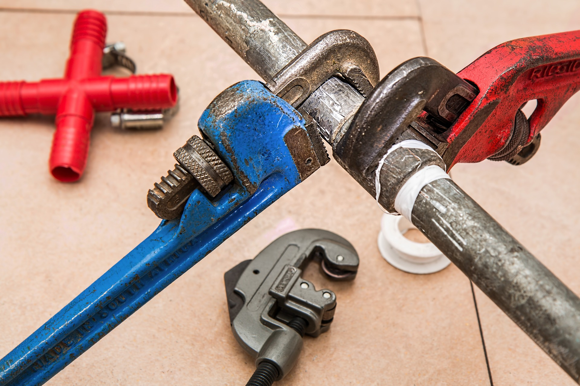 Providing the Best Plumbing and Water Damage Repairs for Over 25 Years
